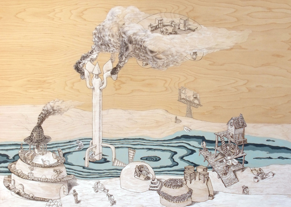 Medium_fit_brian-spolans-sign-makers-2011-28x42-pencil-pen-and-acrylic-on-panel