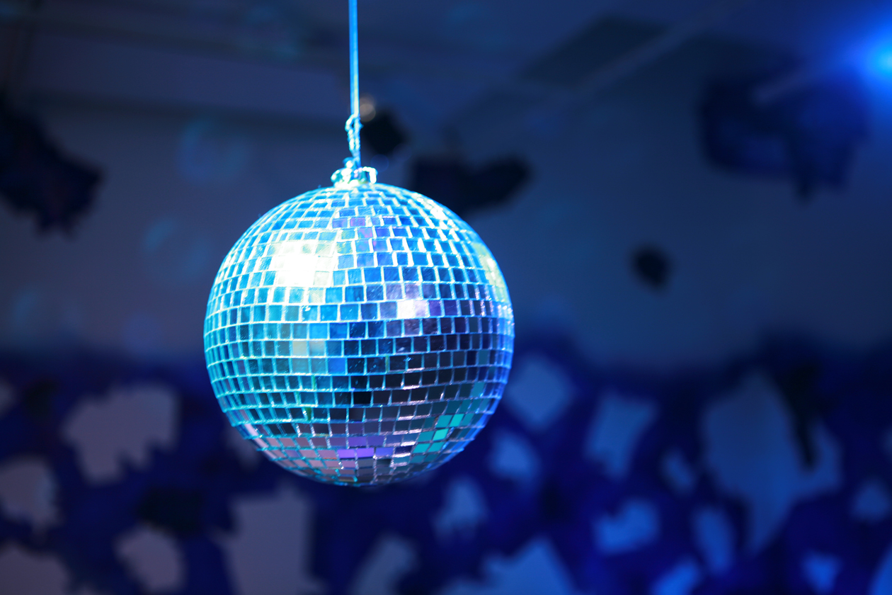 Image Gallery Mirrorball